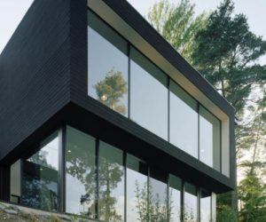 The Casa Barone by Widjedal Racki Bergerhoff
