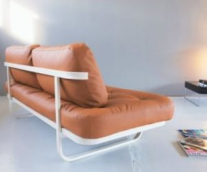 The Leash Sofa by Per Weiss