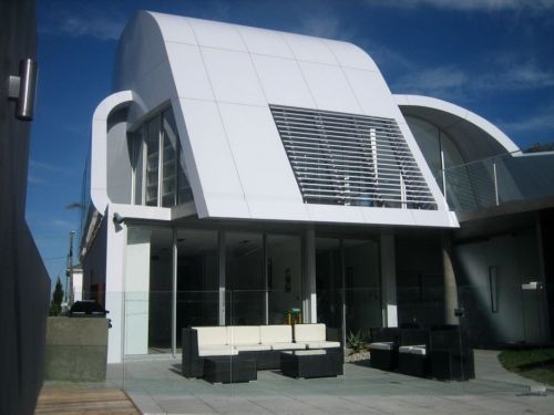 The Moebius House by Tony Owen Partners9