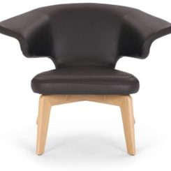 Beautiful The Munich Lounge Chair By Sauerbruch Hutton Awesome Design