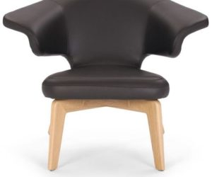 The Munich Lounge Chair by Sauerbruch Hutton