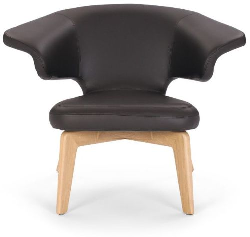 The Munich Lounge Chair by Sauerbruch Hutton2