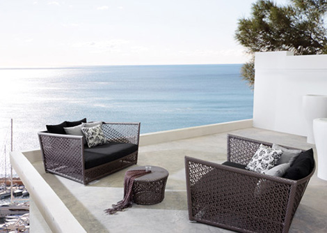 Tunis Luxury Seating Collection By Expormim3