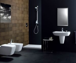 Captivating ... Ventuno Bathroom Collection From Ideal Standard Amazing Pictures