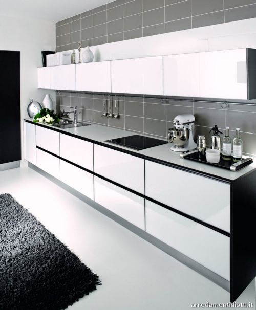 Yara Kitchen Collection From Diotti A&F