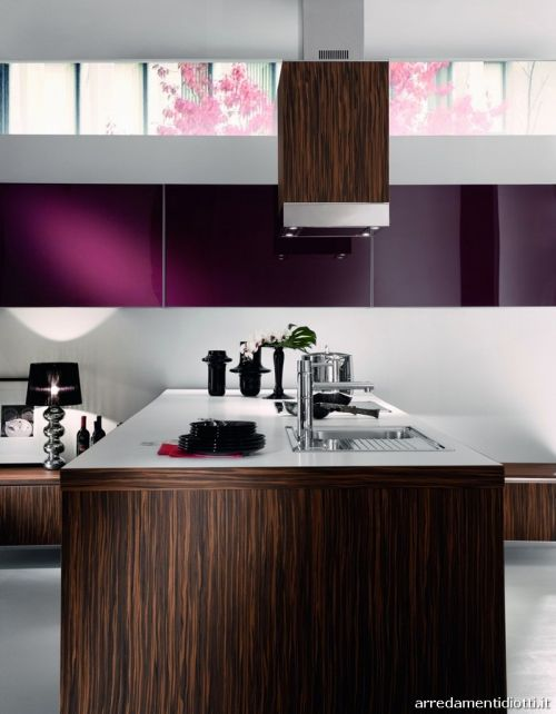 Kitchen Collection yara kitchen collection from diotti a&f