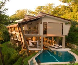 Luxury paradise in Costa Rica
