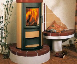 Burning Wood Stoves From Sideros - Burning-wood-stoves-from-sideros