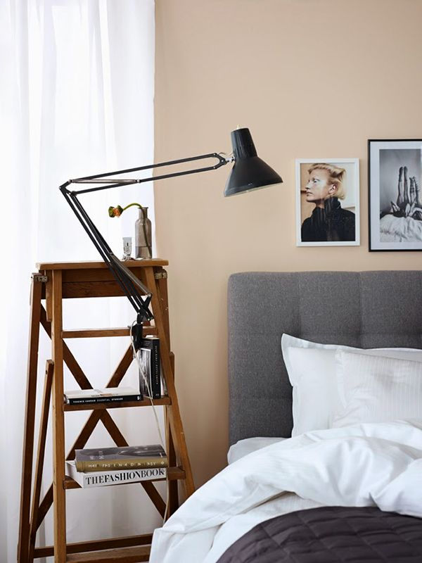 Beautiful Bedside Table Alternatives