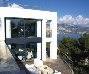 Luxury Villa Rental in France