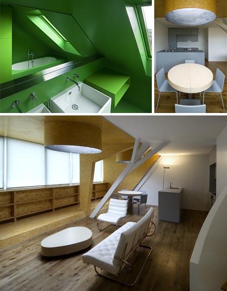 modern-wood-attic-space-addition-interior
