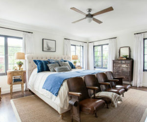 ... 5 Inspiring Bedroom Makeovers With A Small Budget