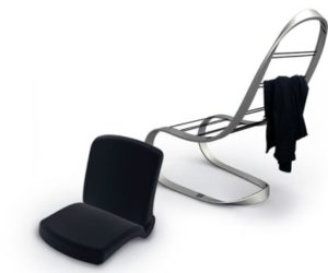 A new Innovative chair