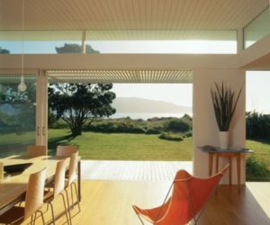Delightful Spend Hot Summers And Views In A Beach House Designed By Parsonson  Architects Design Inspirations