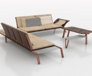 Wabi sabi interior collection
