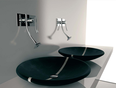 Attractive Modern Eden Bathroom Fixtures By Bandini