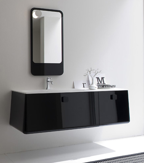 Birex Bathroom Furniture Campus 4