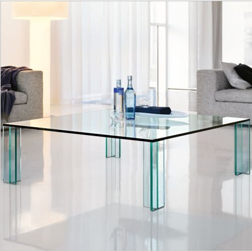 Top 4 modern glass coffee tables for Glass design table