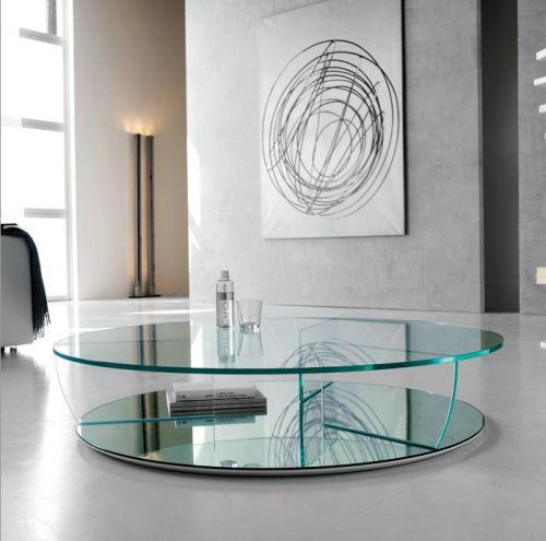 Glass Coffee Table2