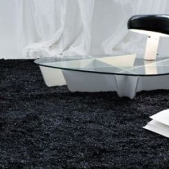 Slice Coffee Table Magic Awesome Ideas
