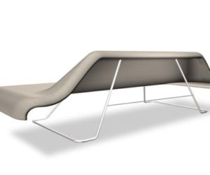 Raven Ultra Light Sofa