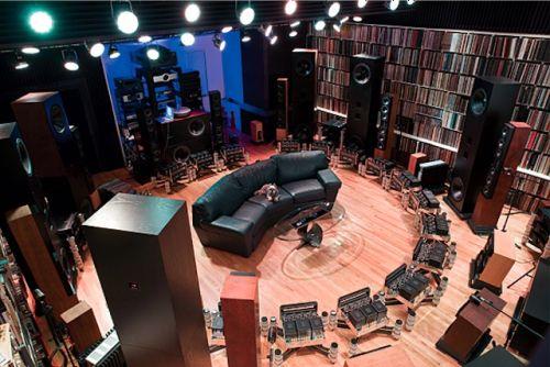 6 Million Dollars Home Theater