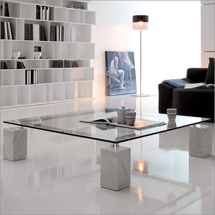 Rectangular Coffee Table With Marble Feet Part 95