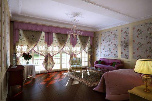 Classic furniture for interior design1