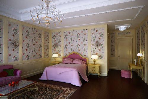 Classic furniture for interior design3
