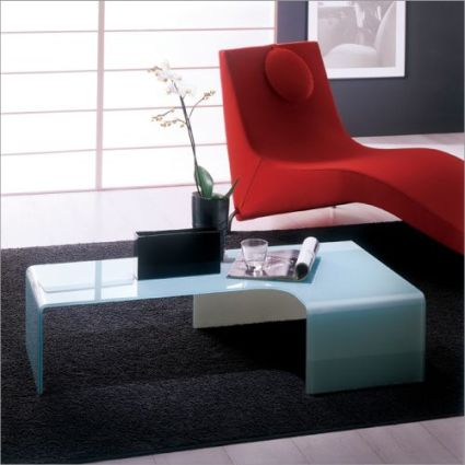 Contemporary Coffee Table From Bontempi Proposal Design Ideas
