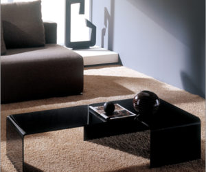 Contemporary Coffee table from Bontempi proposal