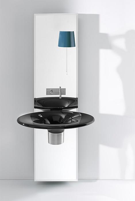 Simplicity Bathrooms by Karol