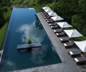 Unusual Swimming Pools Around The World