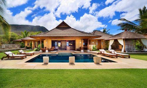 Another Hawaiian Villa Honu Kai