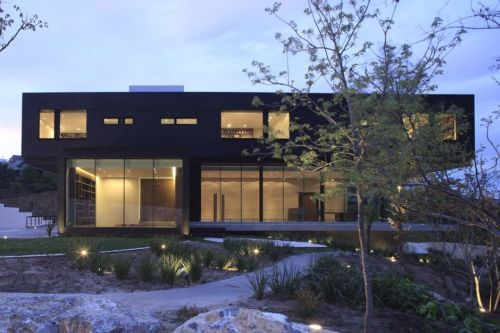 Bc House By Glr Arquitectos Is A Sustainable Solution - Bc-house-by-glr-arquitectos-is-a-sustainable-solution