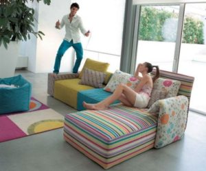 ... Linea Italia Kube Contemporary Sofa Sets Nice Ideas
