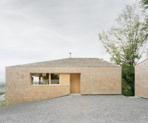 HD Haus Located in the Village of Schwarzach