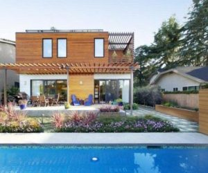 Jacobson Residence in Los Angeles Pleases Eco Buffs