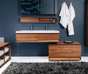 New M Modular Bathroom Design Ideas by Wetstyle