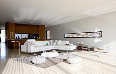 New sofas design from Roche Bobois