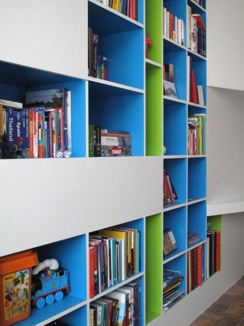 The Sidewall Loft Clauwaert From Adn Architects
