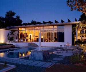 ... Strick House By Legendary Brazilian Modernist Oscar Niemeyer Amazing Ideas