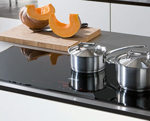 Miele Offers New Induction Cooktops