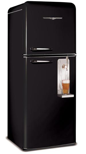 Delightful Northstar Refrigerator With Removable Brew Master Draft System Photo Gallery
