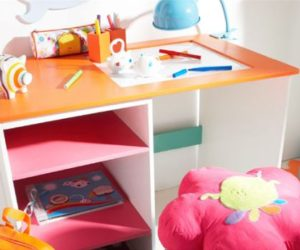 Spanish Baby Nursery Furniture from PortobelloStreet
