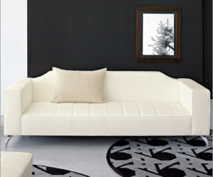 Calligaris Baroque Sofa by Stefano Cavazzana