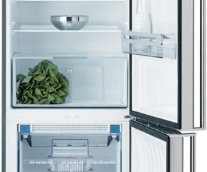 Electrolux Refrigerator with Bootom Freezer