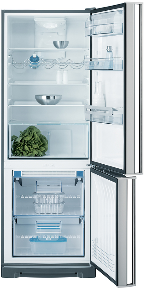 electrolux fridge. view in gallery electrolux fridge