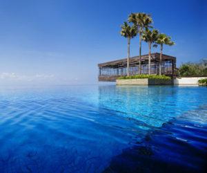 Alila Villas Uluwatu Bali Clubs Vernacular Architecture with A Modernist Design