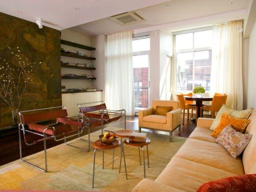 Andreea Avram Rusu Living Rooms
